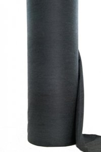 Plakvlieseline professionele kwaliteit 90 cm breed