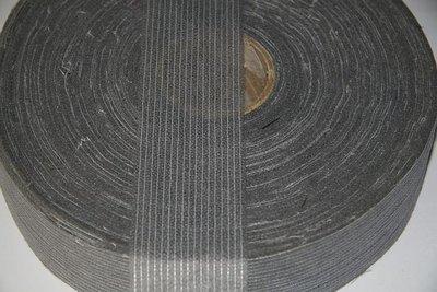Vlieselineband 5 cm breed opstrijkbaar
