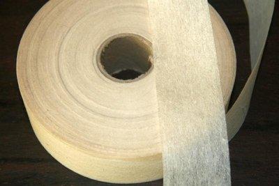 Zwaar vlieselineband 4 cm breed
