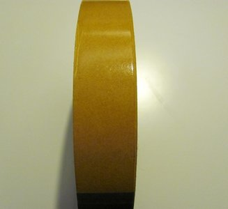Ritstape professioneel  50 meter  10 mm