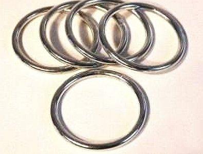 Ring 70 mm doorgang 56 mm