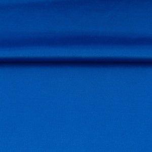 Voeringstof zware kwaliteit kobalt 150 cm breed