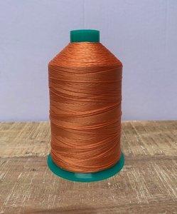 Industrienaaigaren oranjerood dikte 20