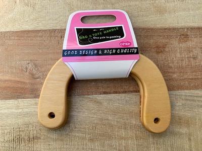 Tashengsels van gelakt hout